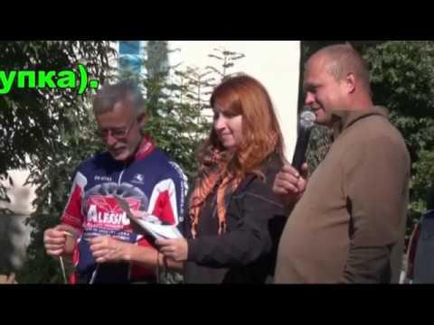 Видео: Клуб 4х4 Одесса в 2019 году